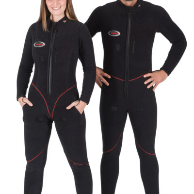 Undersuits for Drysuits
