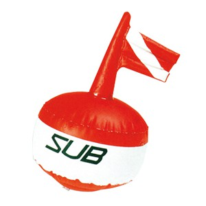 Buoys and Surface Markers